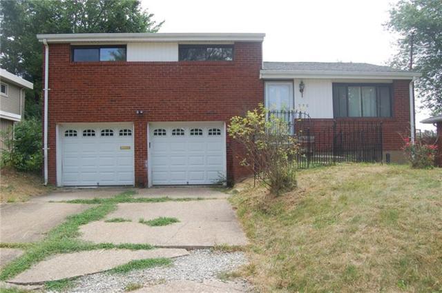 528 Sunnyfield Drive, Monroeville, PA 15146 (MLS #1352698) :: Keller Williams Realty