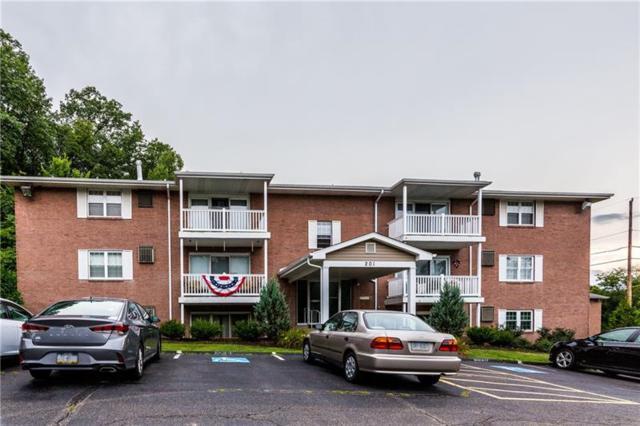 201 Coraopolis Rd A6, Kennedy Twp, PA 15108 (MLS #1352709) :: Keller Williams Realty