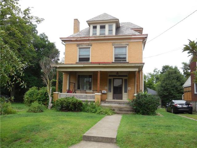 90 S Grandview Ave, Crafton, PA 15205 (MLS #1352818) :: REMAX Advanced, REALTORS®