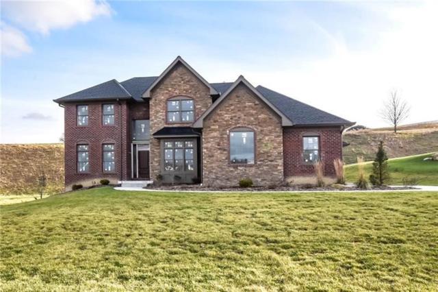 106 Piatt Estates Drive, Chartiers, PA 15301 (MLS #1352916) :: Keller Williams Realty