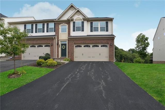516 Rosecliff Rd, Pine Twp - Nal, PA 15090 (MLS #1352990) :: Keller Williams Realty