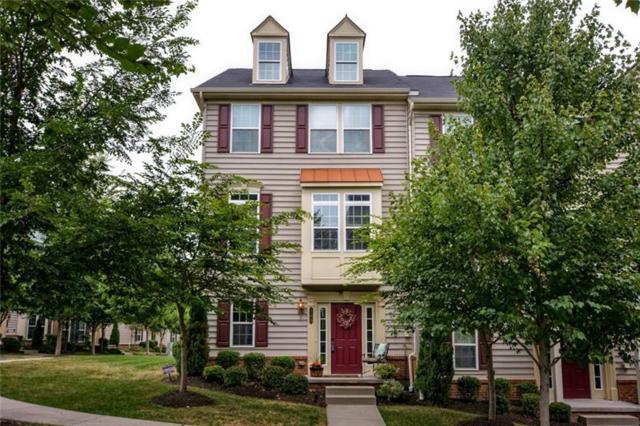 148 Lewisham Rd, Cranberry Twp, PA 16066 (MLS #1353069) :: Keller Williams Pittsburgh