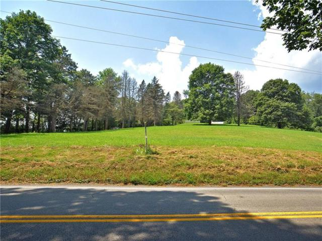 19 ACRES Logans Ferry Rd, Murrysville, PA 15668 (MLS #1353108) :: Keller Williams Realty