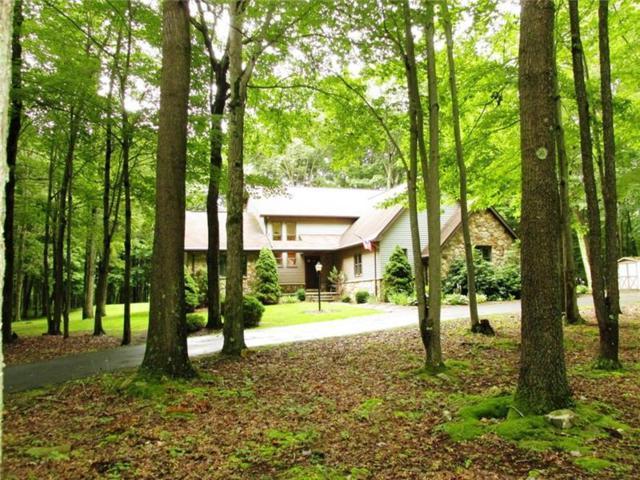 2116 Oak Ridge Drive, Saltlick Twp, PA 15622 (MLS #1353114) :: Keller Williams Pittsburgh
