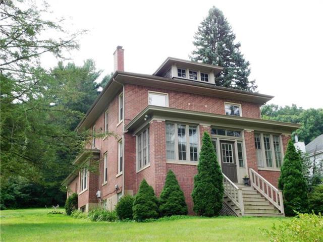 117 Spanish Villa Drive, Hempfield Twp - Wml, PA 15644 (MLS #1353192) :: Keller Williams Pittsburgh