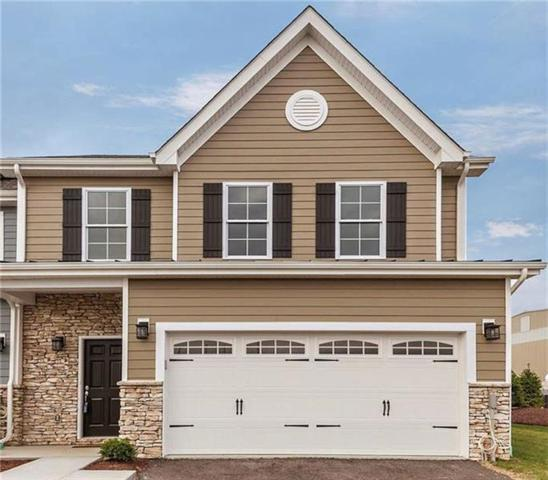 2035 Cool Springs (Lot #6) #6, Bethel Park, PA 15234 (MLS #1353196) :: Keller Williams Pittsburgh