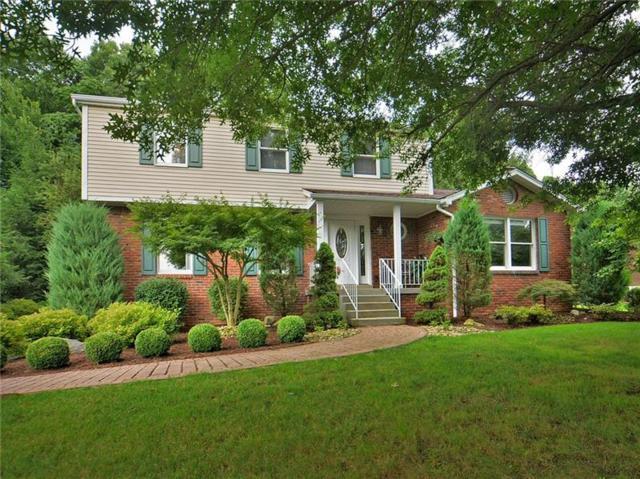 3953 Murry Highlands, Murrysville, PA 15668 (MLS #1353221) :: Keller Williams Realty