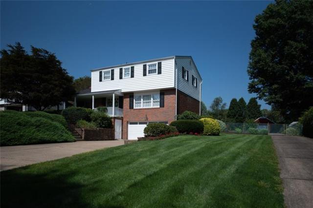 2340 Mount Vernon, Murrysville, PA 15632 (MLS #1353301) :: Keller Williams Realty