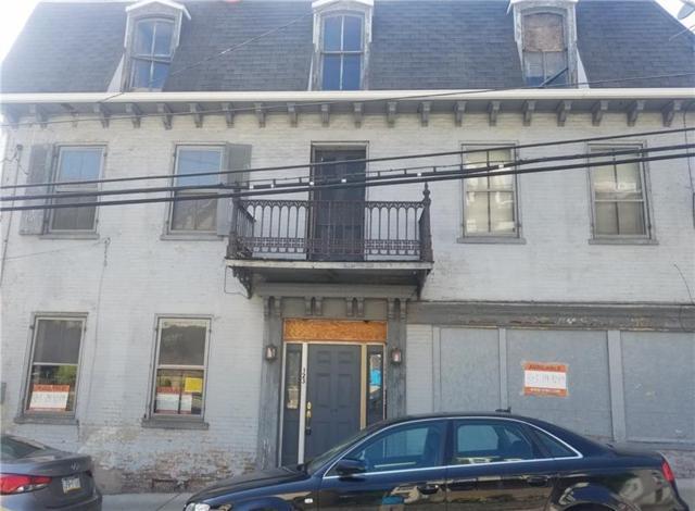 123 N 2nd St, West Newton, PA 15089 (MLS #1353407) :: Keller Williams Pittsburgh