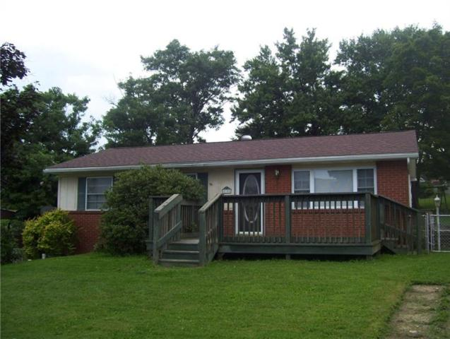 10 Cherokee, Hempfield Twp - Wml, PA 15601 (MLS #1353440) :: Keller Williams Realty
