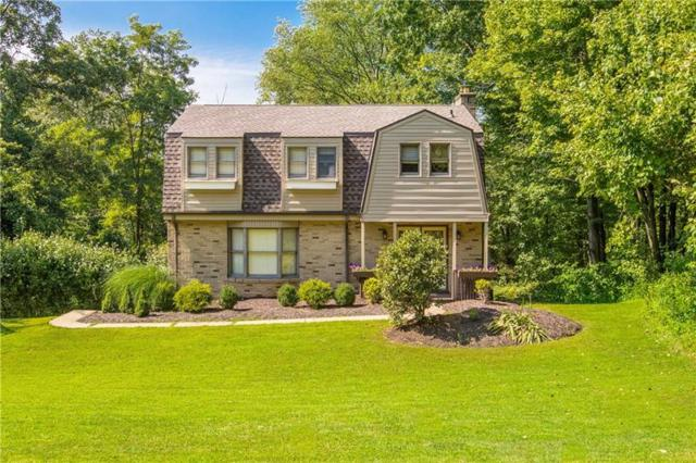 262 Glade Mill, Middlesex Twp, PA 16059 (MLS #1353555) :: Keller Williams Realty