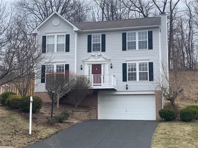 4045 Turnwood Ln, Moon/Crescent Twp, PA 15108 (MLS #1353574) :: Keller Williams Pittsburgh
