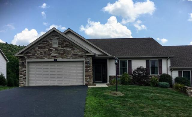 28 Wolf Run Drive, White Twp - Ind, PA 15701 (MLS #1353576) :: Keller Williams Realty