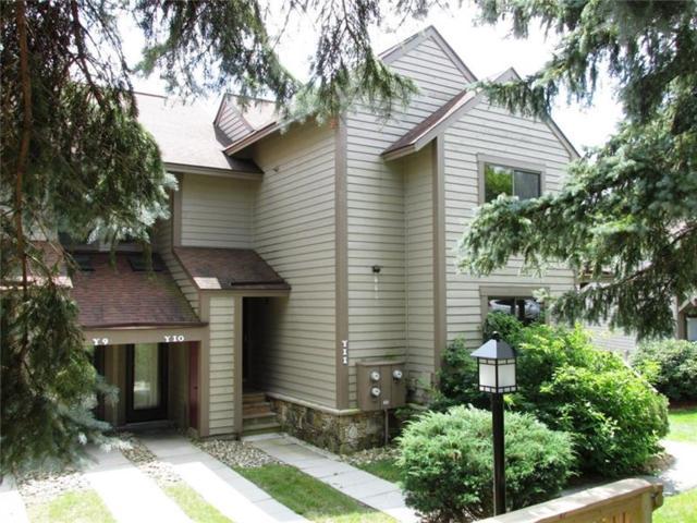 Y10 Sunridge Drive, Seven Springs Resort, PA 15622 (MLS #1353606) :: Keller Williams Pittsburgh
