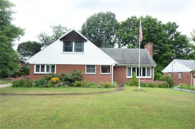 2514 Wigwam Rd, Hopewell Twp - Bea, PA 15001 (MLS #1353671) :: REMAX Advanced, REALTORS®