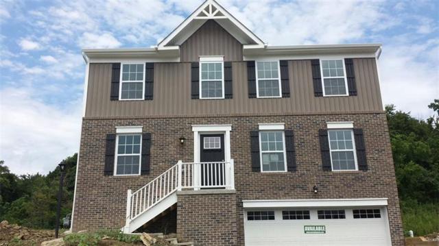 1361 Sandstone Drive, South Fayette, PA 15057 (MLS #1353829) :: Keller Williams Pittsburgh