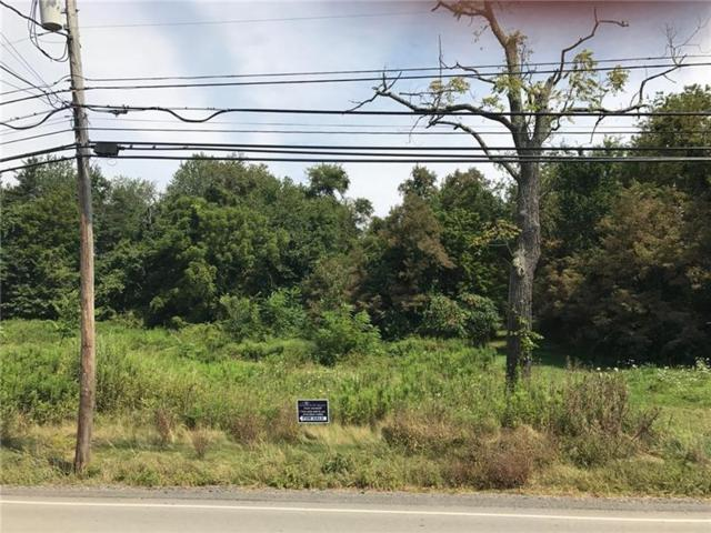 LOT TWO Route 130 East, Penn Twp - Wml, PA 15085 (MLS #1353869) :: Keller Williams Realty