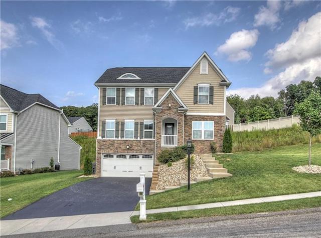 134 Chestnut Ridge Dr, Chippewa Twp, PA 15010 (MLS #1353906) :: Keller Williams Pittsburgh
