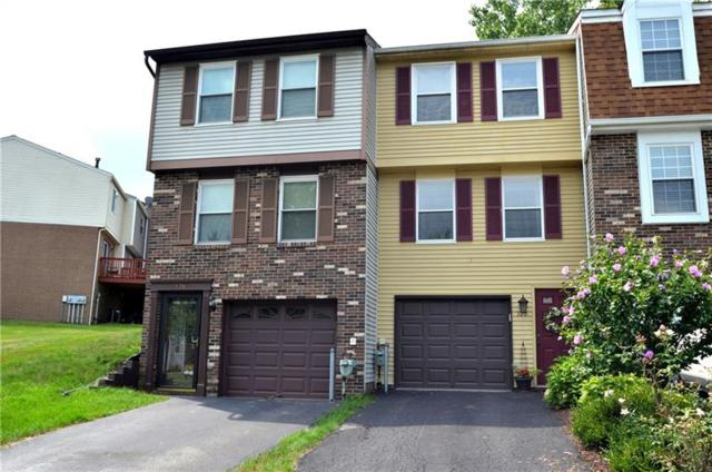 328 Fawn Trl, Cranberry Twp, PA 16066 (MLS #1353990) :: Keller Williams Realty