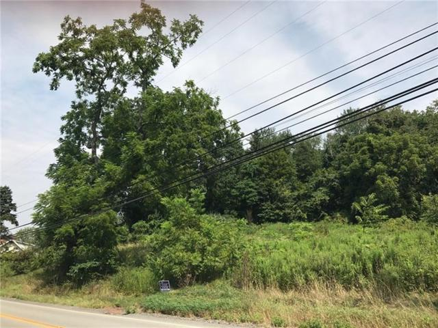 LOT ONE Route 130 East, Penn Twp - Wml, PA 15085 (MLS #1354050) :: Keller Williams Realty