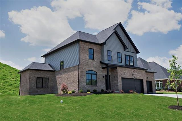 406 Silvercrest Drive #104, Peters Twp, PA 15367 (MLS #1354057) :: Keller Williams Realty