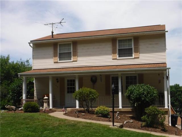 198 Pinehurst Dr, Economy, PA 15042 (MLS #1354106) :: Keller Williams Realty