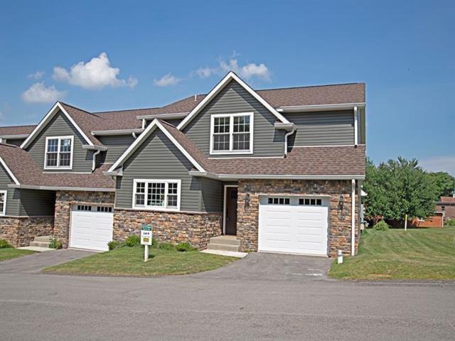 104 Willow Lane, Chippewa Twp, PA 15010 (MLS #1354164) :: Keller Williams Realty