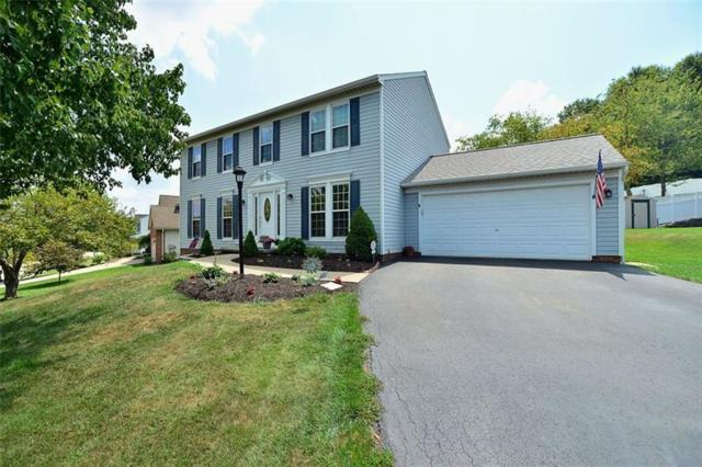 901 Denny Ct, Cranberry Twp, PA 16066 (MLS #1354239) :: Keller Williams Realty