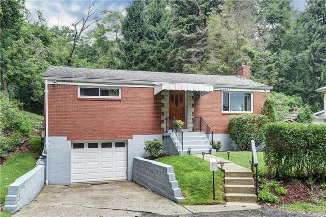 212 Sunflower Ave, Ross Twp, PA 15202 (MLS #1354253) :: Keller Williams Realty