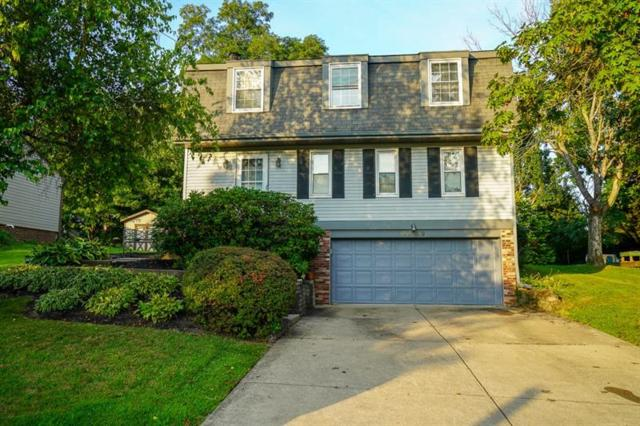 2609 Fox Chase Ct, South Fayette, PA 15017 (MLS #1354309) :: Keller Williams Realty