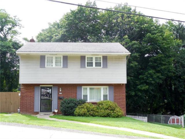 11671 Althea Dr, Penn Hills, PA 15235 (MLS #1354310) :: Keller Williams Realty
