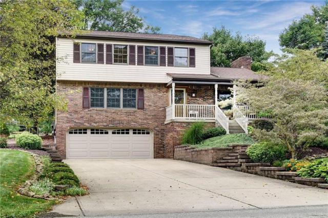 3020 Hyland Rd, Penn Twp - Wml, PA 15642 (MLS #1354313) :: Keller Williams Realty