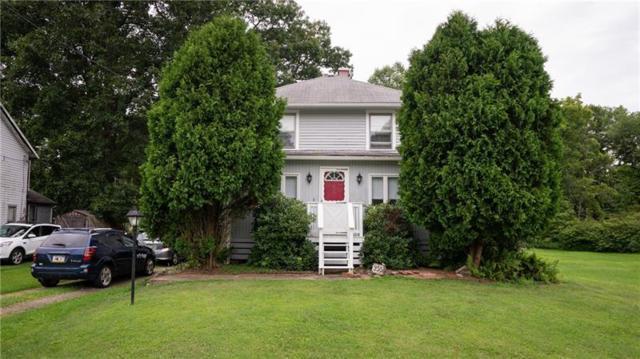 955 N Broad Street Ext, Pine Twp - Mer, PA 16127 (MLS #1354314) :: Keller Williams Realty