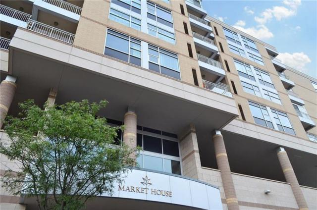 5570 Centre Ave #106, Shadyside, PA 15232 (MLS #1354330) :: Keller Williams Realty