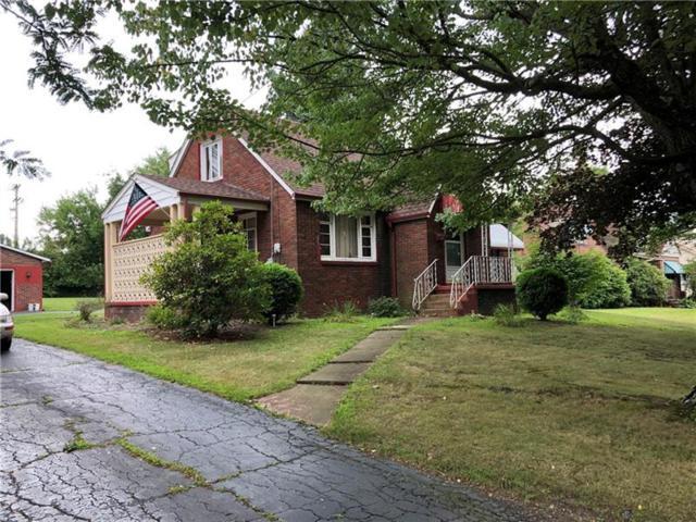 923 Park Ave, Farrell, PA 16121 (MLS #1354334) :: Keller Williams Realty