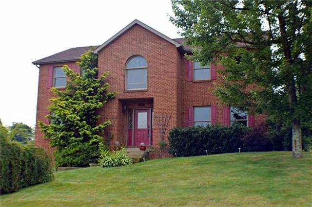 417 Primrose Drive, Unity  Twp, PA 15601 (MLS #1354361) :: Keller Williams Pittsburgh
