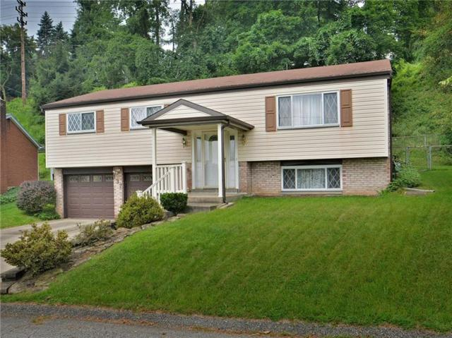 137 Mcalister Drive, Penn Hills, PA 15235 (MLS #1354368) :: Keller Williams Realty