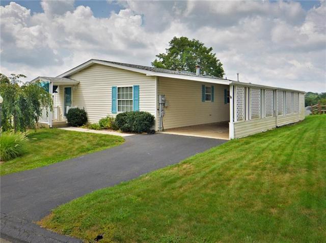855 Wild Violet Drive, Plum Boro, PA 15239 (MLS #1354381) :: Keller Williams Realty