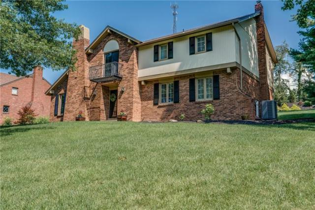 1441 Redfern Dr, Upper St. Clair, PA 15241 (MLS #1354420) :: Keller Williams Realty
