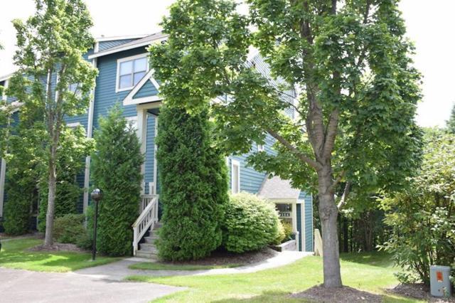 9154 Aspen Drive, Seven Springs Resort, PA 15622 (MLS #1354422) :: Keller Williams Realty