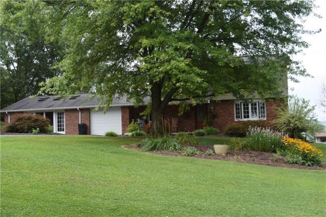 232 Pittsburgh Grade, Green Twp, PA 15050 (MLS #1354444) :: REMAX Advanced, REALTORS®