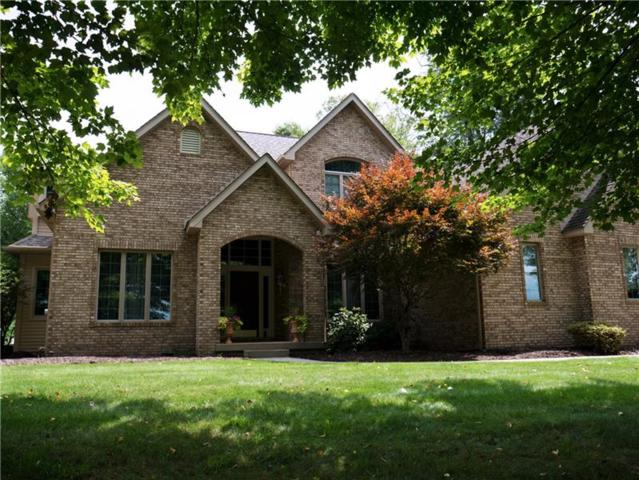 127 Walnut Ridge Drive, Chippewa Twp, PA 15010 (MLS #1354460) :: Keller Williams Pittsburgh