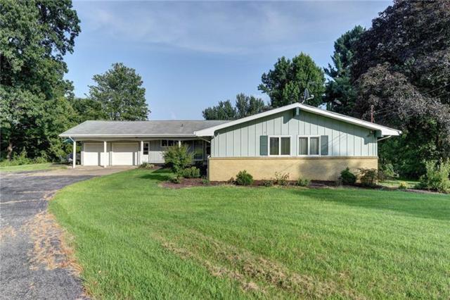110 Sunview Drive, Chippewa Twp, PA 15010 (MLS #1354503) :: Keller Williams Realty