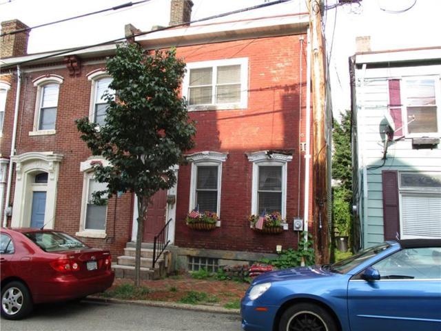 167 S 17th Street, South Side, PA 15203 (MLS #1354546) :: Keller Williams Realty