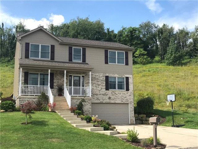 104 Winchester Drive, Plum Boro, PA 15239 (MLS #1354602) :: Keller Williams Realty