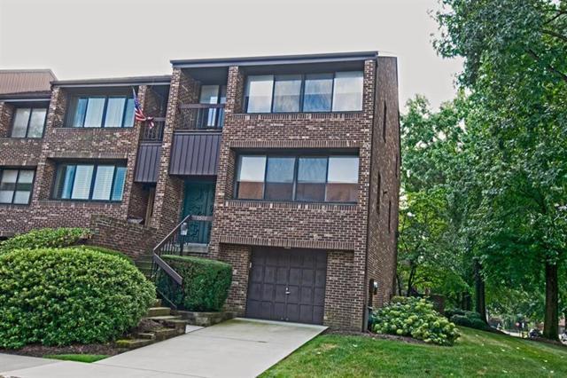 1500 Pinehurst Ln, Oakmont, PA 15139 (MLS #1354604) :: Keller Williams Realty