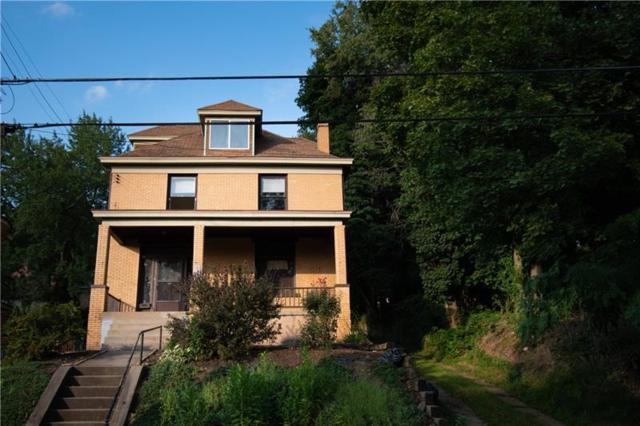 438 Union Ave, Ingram, PA 15205 (MLS #1354612) :: REMAX Advanced, REALTORS®