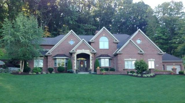 5 Brookmere Drive, Hempfield Twp - Wml, PA 15601 (MLS #1354716) :: Keller Williams Pittsburgh