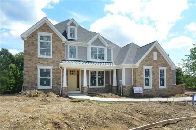 1017 Estates Dr., Moon/Crescent Twp, PA 15108 (MLS #1354809) :: REMAX Advanced, REALTORS®