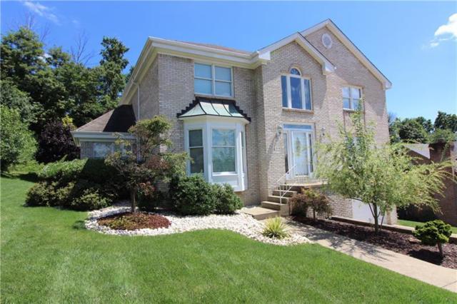 422 Mary Lane, North Strabane, PA 15317 (MLS #1354852) :: Keller Williams Pittsburgh